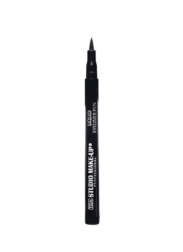 Tca Studio Make Up Liquid Eyeliner Pen 01 Black Siyah